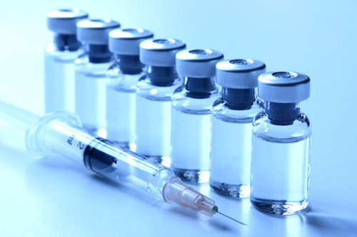 Foto de Vacinas na Oftalmologia